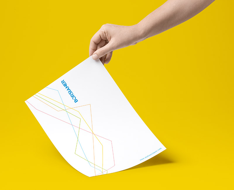 Branding, Key Visual, Plakat